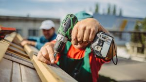 Home Remodelling Tips – Roofers and Their Main Roles